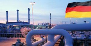 الصناعة فى ألمانيا
