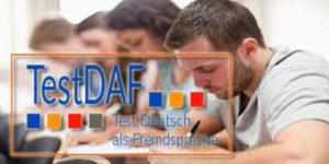 إختبار اللغة الألمانية كلغة أجنبية TestDaF