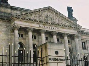 bundesrat-المجلس الأعلى للولايات