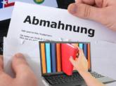 تحميل-كتب-ألمانية-إنذار-بغرامة-تحميل-غير-قانونى