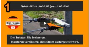 الكلمات الألمانية بالمعنى المفسر بالفيديو 1