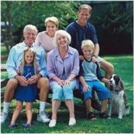 Die Familie Radler-تمرين على القراءة الألمانية
