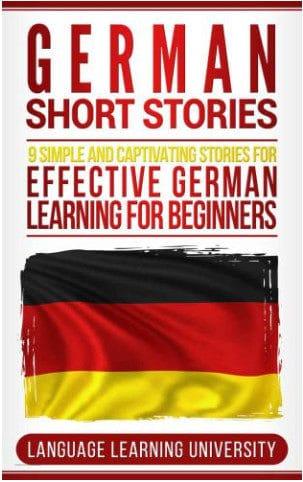 قصص وروايات المانية بسيطة لتعلم اللغة الالمانية 4