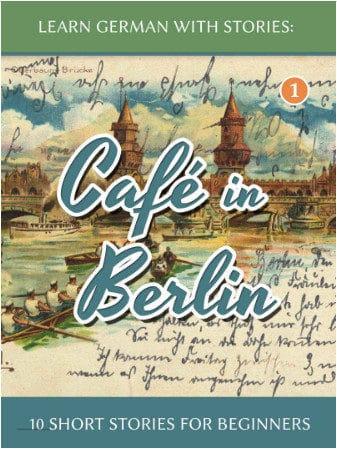 قصص وروايات المانية بسيطة لتعلم اللغة الالمانية 1