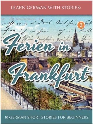 قصص وروايات المانية بسيطة لتعلم اللغة الالمانية 2