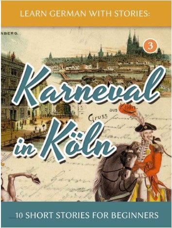 قصص وروايات المانية بسيطة لتعلم اللغة الالمانية 3