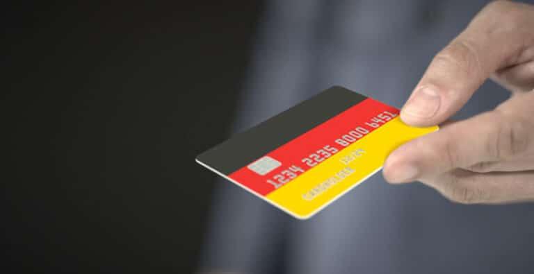 حساب بنكى جارى فى ألمانيا Ein Girokonto وأنواع البنوك فى ألمانيا مميزات وعيوب