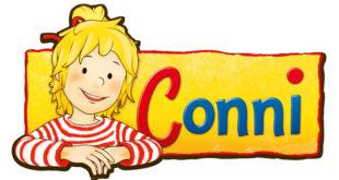 المسلسل الكرتون الألمانى الشهير Meine Freundin Conni صديقتى كونى