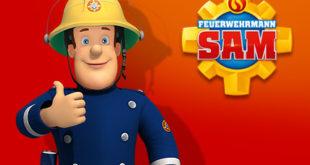 مسلسل الكارتون الالمانى Feuerwehrmann Sam رجل الإطفاء سام