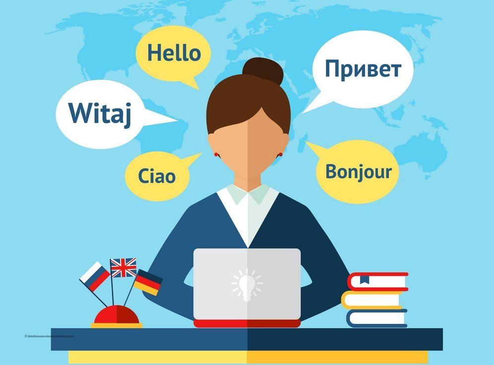 وظائف لمتحدثى اللغة الالمانية مترجم لغة ألمانية Dolmetscher oder Übersetzer