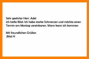 كيفية كتابة رسائل بالالمانية ونماذج رسائل وإيميلات