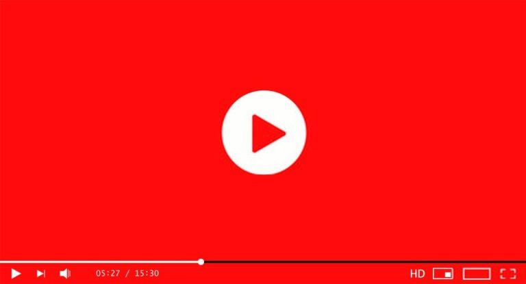 قنوات على اليوتيوب ستغير حياتك ولغتك الألمانية TED & GEDANKENtanken