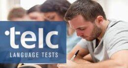 إختبار معهد Telc للغة الالمانية