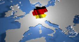 خريطة ألمانيا بالتفصيل الولايات الألمانية وعواصمها وأهم مدنها معلومات ومقارنات