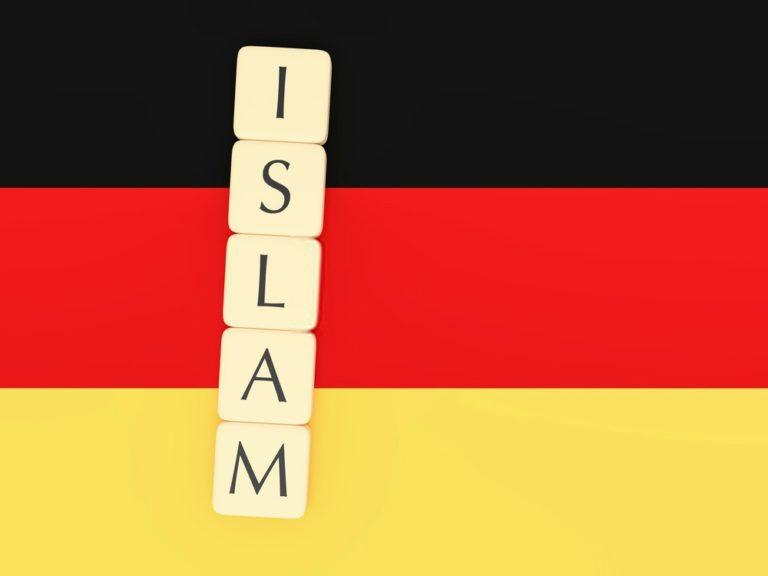 مصطلحات إسلامية باللغة الألمانية