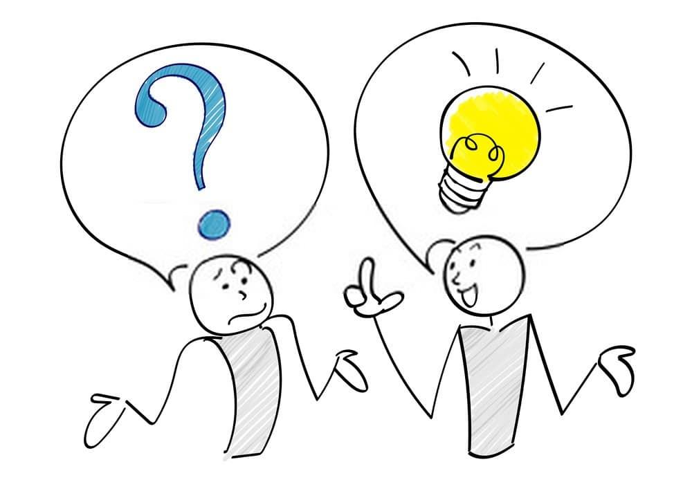 تعلم المحادثة باللغة الألمانية بالسؤال والجواب
