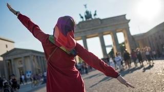 الهجرة إلى ألمانيا للعمل