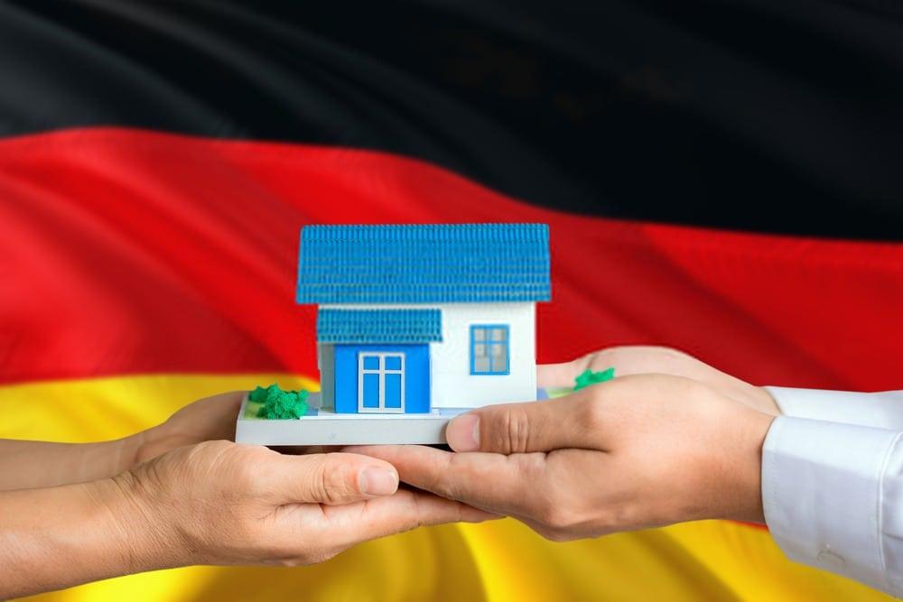 الاستثمار في ألمانيا فى العقارات