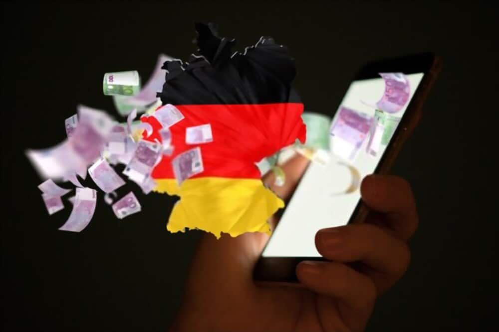 عقود التليفون والإنترنت فى ألمانيا Handy und Internet verträge in Deutschland