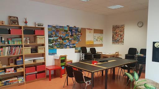 AEF - Akademie / Weiterbildungsakademie e.V. / Troisdorf