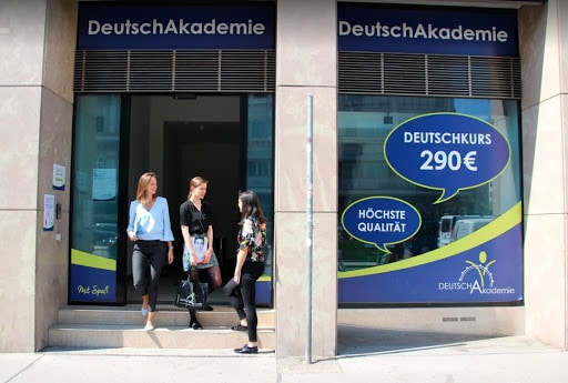 DeutschAkademie Sprachschule Wien