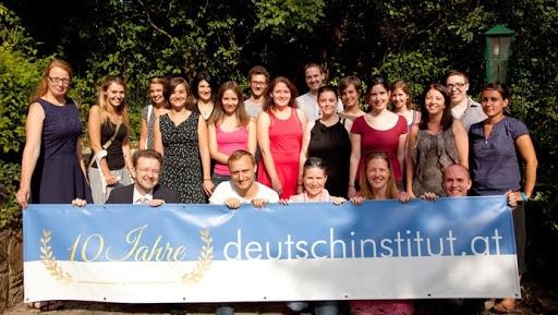 Deutschinstitut Wien
