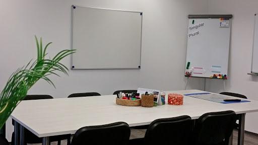 Lingua Lernstudio Vienna language school