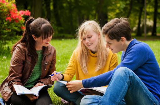 Sprachschatz - German Language School