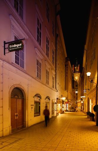 inlingua Salzburg