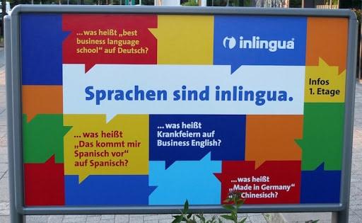 inlingua Sprachschule Lübeck | Sprachkurse und Übersetzungen im HanseBelt