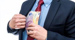 من هم الـ 10% أصحاب الدخل الأعلى فى ألمانيا ؟ وهل أنت منهم إختبر هذا !!