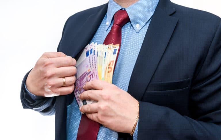 أصحاب الدخل الأعلى فى ألمانيا