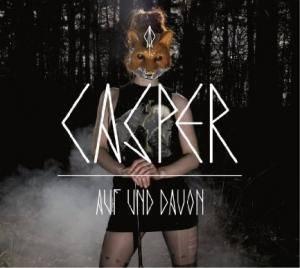 Auf und davon Casper