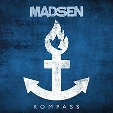 Kompass Madsen البوصلة