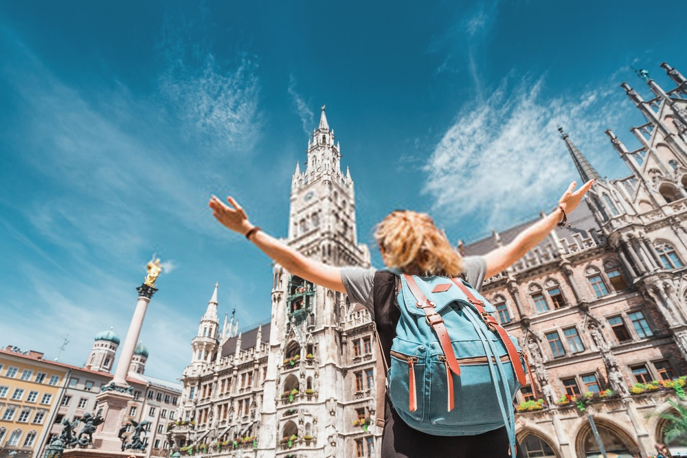 السكن وتصريح الإقامة والحساب البنكى ورخصة القيادة للطلاب الأجانب فى ألمانيا