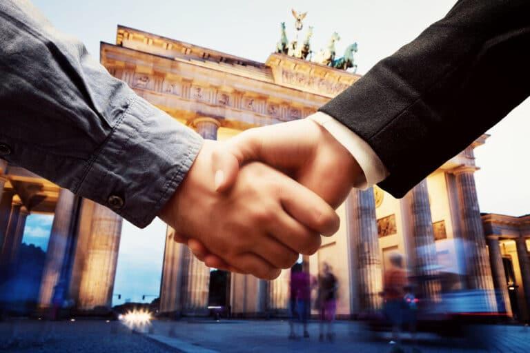 العمل في ألمانيا دون التحدث باللغة الألمانية (13 وظيفة محتملة)
