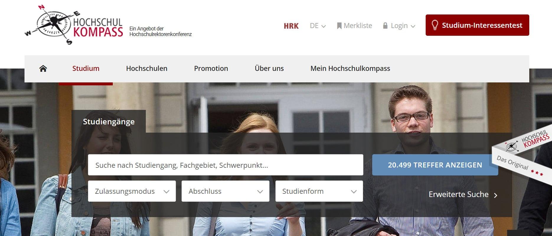 كيفية الحصول على القبول للدراسة فى الجامعات الألمانية