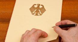 قاموس مصطلحات سياسية ألمانى عربى أهم كلمات السياسة باللغة الألمانية