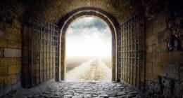 Der kluge Torwächter حارس البوابة الذكي