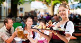 الطعام المفضل لدى الألمان ماذا يأكل الألمان؟ المطبخ الألمانى