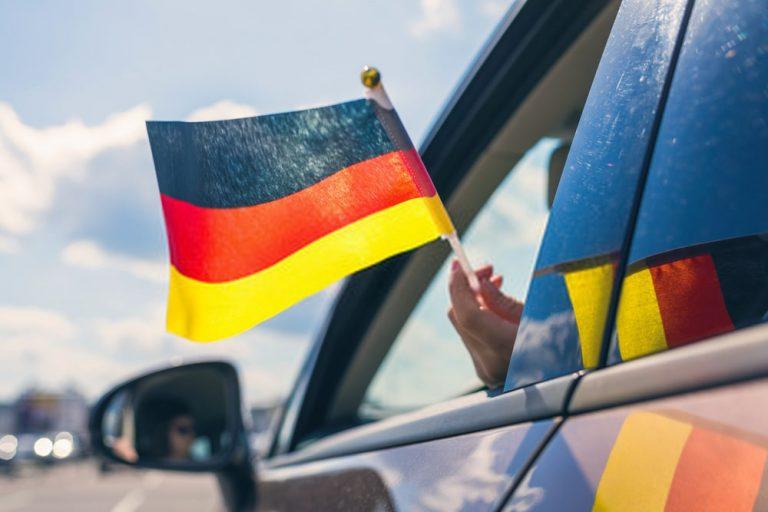 75+ مفردات ألمانية عن السيارة وأجزاءها - الألمان وسيارتهم
